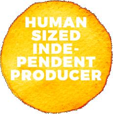 Producteur indépendant à taille humaine