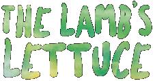 The lamb's lettuce