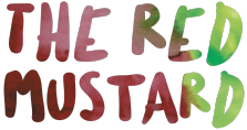 The red mustard